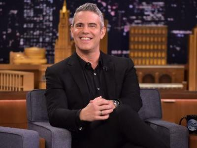 Bravo's Andy Cohen Talks Surrogacy and the Delivery Room: 'I Kind of Have No Words For It'