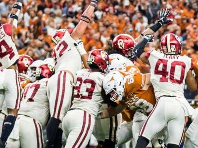 Athlon projects top 25 finishes for Texas, Texas A&M in 2019, but can either finish ahead of Oklahoma?