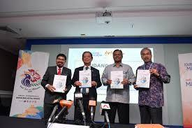 Pahang emerges as top destination for domestic tourists in Malaysia