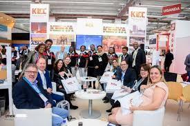 In Germany, tourism industry players market the MICE industry of Kenya!