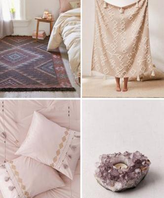 BEST HOME DECOR ITEMS BY URBAN OUTFITTERS