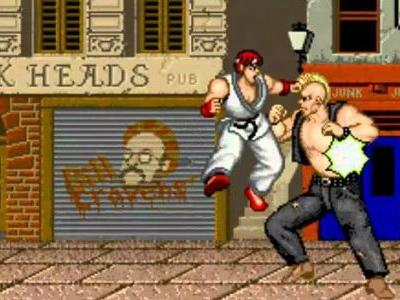How SNK Poached 'Street Fighter' Creators and Started the Fighting Game Wars