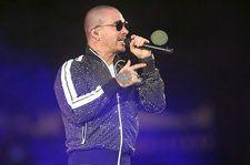 J Balvin Becomes the First Reggaeton Singer to Perform at RodeoHouston