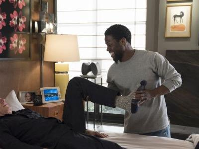Kevin Hart's 'The Upside' unseats 'Aquaman' in $19.6M debut