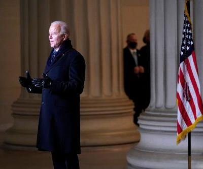 Biden to sign 10 executive orders as part of COVID-19 response plan