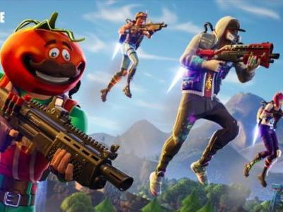 Epic Games révèle la date officielle de la saison 6 de Fortnite