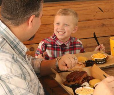 Dickey's Barbecue Pit Kicks off 2020 With Kids Eat Free All Day, Every Day in January