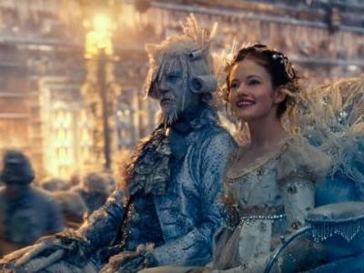 'The Nutcracker and the Four Realms' Trailer: Disney Takes You On a Fantastical Family Adventure