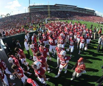 Washington State-Stanford football game called off due to COVID-19 issues