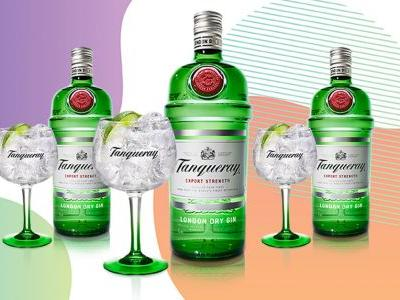 11 Things You Should Know About Tanqueray Gin