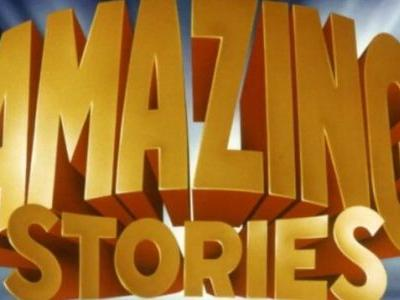 Apple's AMAZING STORIES Reboot Loses Two Showrunners In One Day
