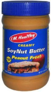 Journal of Pediatrics weighs in on E. coli Outbreak linked to Soy Nut Butter