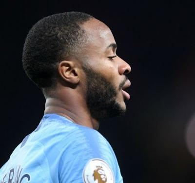 'Raheem is an incredible human being' - Guardiola rallies behind Sterling amid racism storm