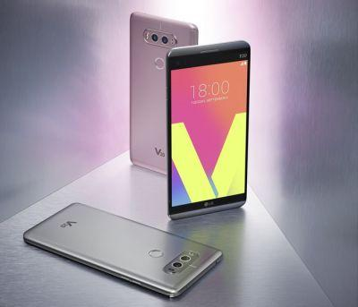The LG V20 Is Now Available In India
