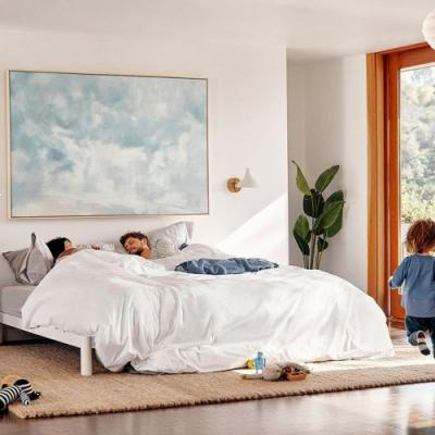 Casper mattresses in every size are on sale right now