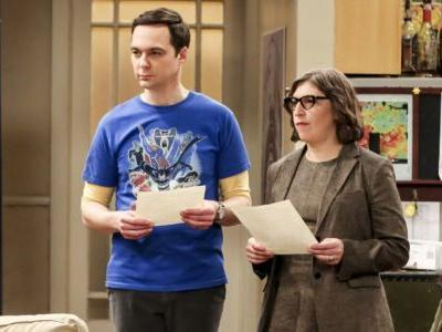 The Big Bang Theory's Jim Parsons And Mayim Bialik Teaming Up For New Show