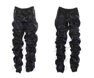99%IS- Brings Back Its Wrinkled Pants in an Array of Colors
