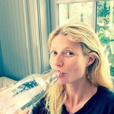 Celebrities Swear By These Beautifying Wellness Drink Recipes