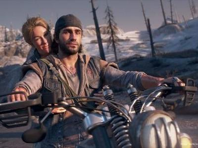 Days Gone Website Updated With Sarah and Deacon 'Wedding' Teaser, and Beautiful Screenshots