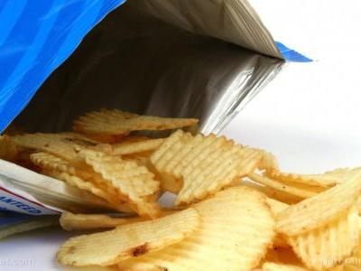 New study confirms: Junk food takes YEARS off your life