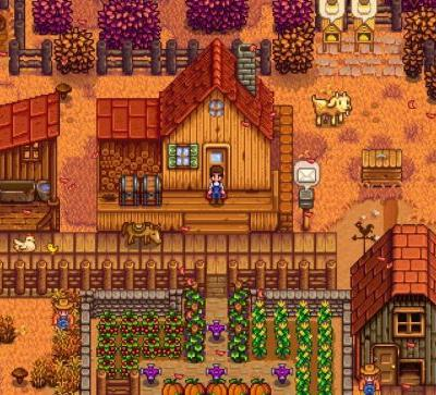 Stardew Valley is coming to Android, pre-registration opens on Google Play