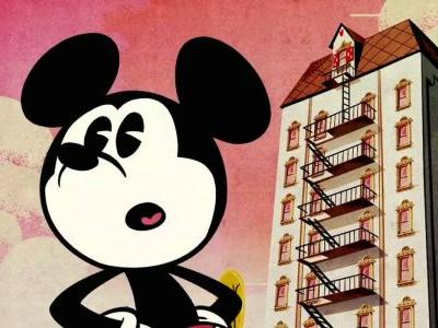 The 10 Best Mickey Mouse Shorts In History, Ranked