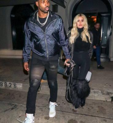 Khloé Kardashian's Ex-Boyfriend Tristan Thompson Leaves a Thirsty Comment on IG and We're Like 'Hmmm'