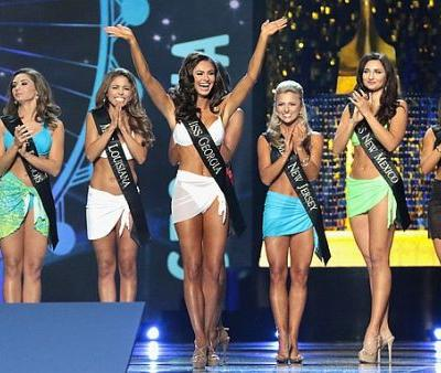 Miss America Just Said Goodbye to Its Swimsuit Competition