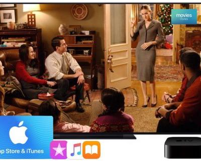 Last-Minute Holiday Deals: PayPal on eBay Has $100 iTunes Gift Cards for Just $80