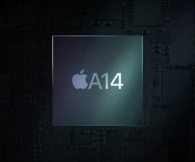 Apple A14 Bionic is here: Apple's next-gen iPhone and iPad processor