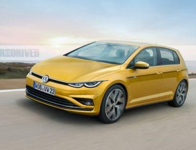 2021 Volkswagen Golf Mark 8: Here's What We Know