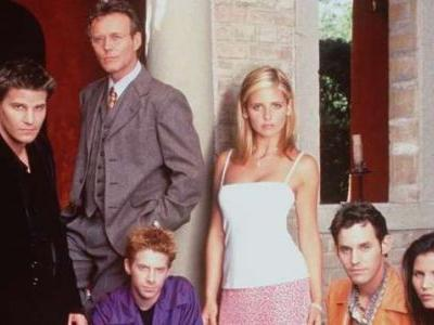 Joss Whedon Is Working On A Black BUFFY Remake