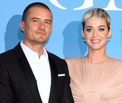 Everything we know about Katy Perry's engagement ring from Orlando Bloom