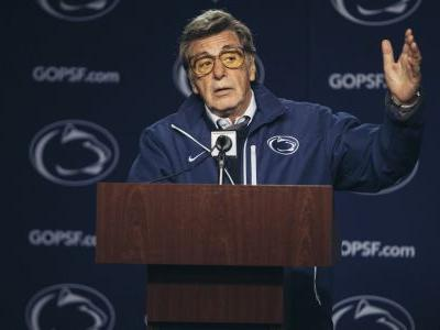 Paterno Trailer: HBO's Biopic Starring Al Pacino Gets a Premiere Date