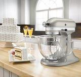 Um, This Cult-Favorite KitchenAid Mixer Is Over $200 Off For Amazon Prime Day