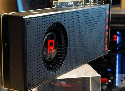 Grab an AMD Vega 64 for just $399 this Black Friday