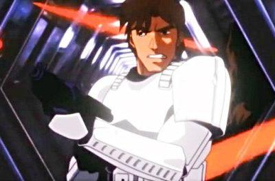 A New Hope Gets an Amazing Fan-Made Star Wars Anime TrailerA