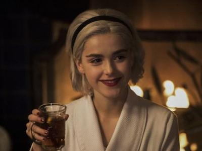 Why Chilling Adventures Of Sabrina's Holiday Special Is A Must-Watch For Fans
