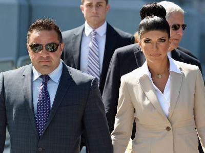 Teresa Giudice's husband Joe Giudice will be deported to Italy after finishing his prison sentence because he never became a citizen