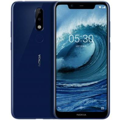 New Nokia X5 Press Renders Leaked