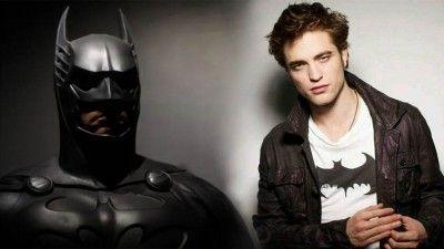 Robert Pattinson to Play 'The Batman' for Matt Reeves