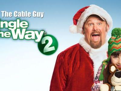 'Jingle All the Way 2' is as Good and Bad as the Original, Just in Different Ways