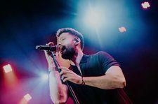 Calum Scott Wraps Up Asia Tour & Releases New Single, 'No Matter What'