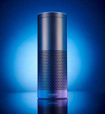 Amazon device accused of recording private conversation, sending it out