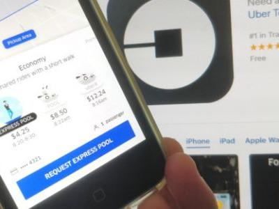 Uber CEO: IPO 'on track' for 2019
