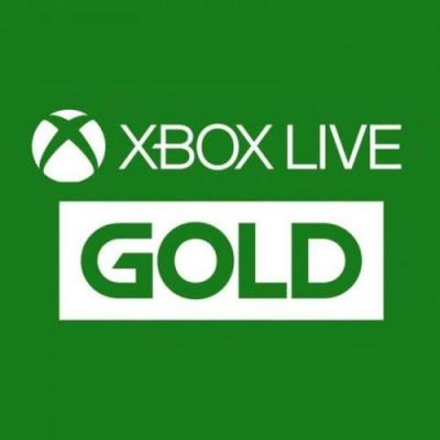 Extend or start an Xbox Live Gold membership with three months for only $11