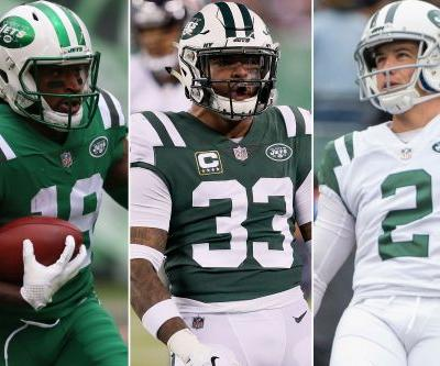 Jamal Adams will lead trio of Jets into Pro Bowl