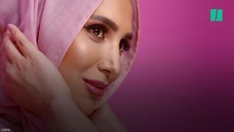 Hijab-Wearing Model Makes History In Major Hair Ad