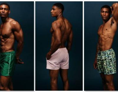 Exclusive: Spring '19 Swimwear from PROJECT New York