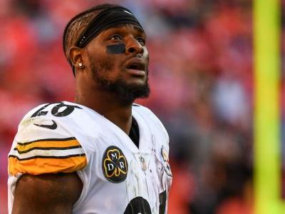 Le'Veon Bell still hasn't contacted Steelers despite his plan to return, report says